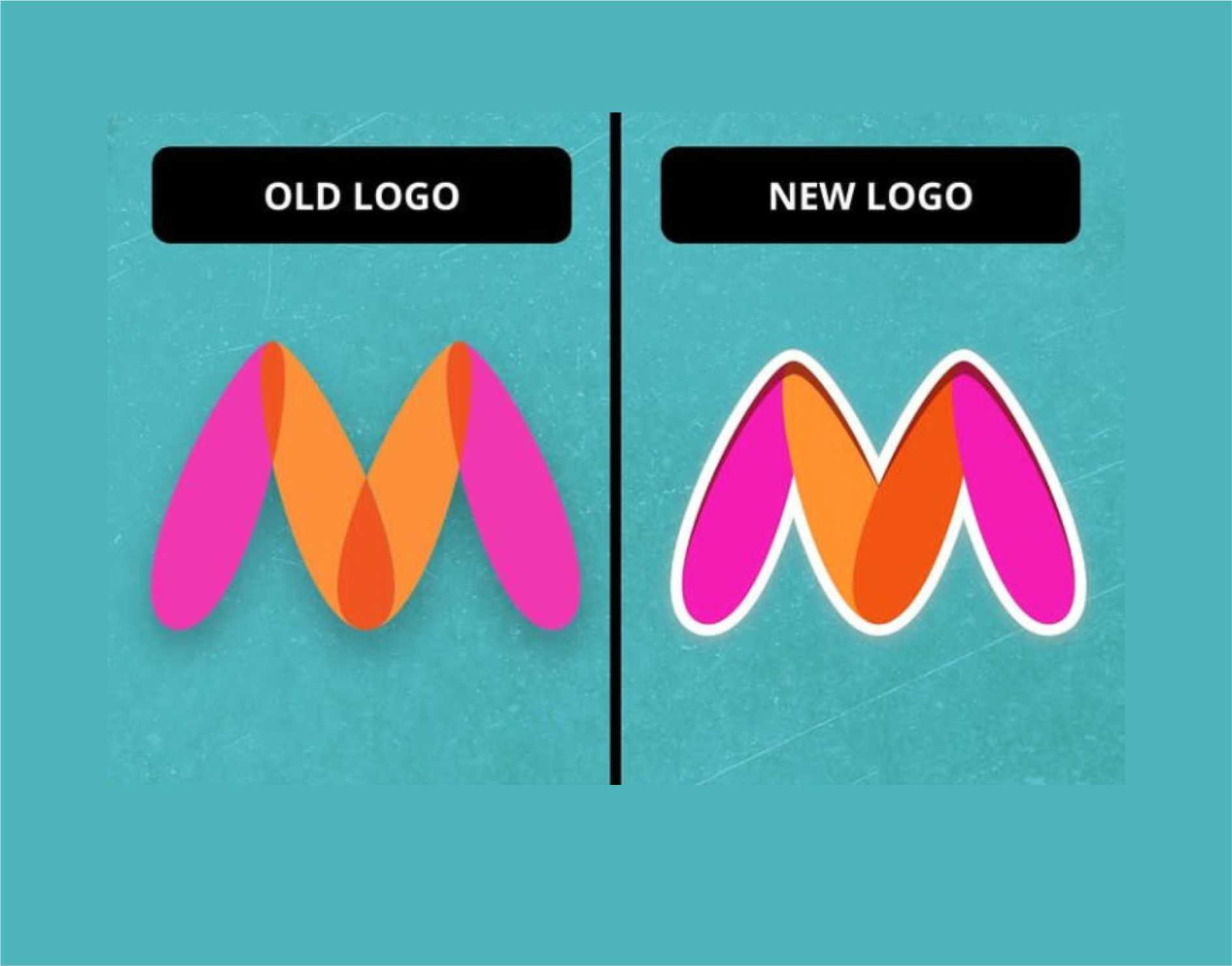 Myntra To Change Its Logo After A Woman Filed Police